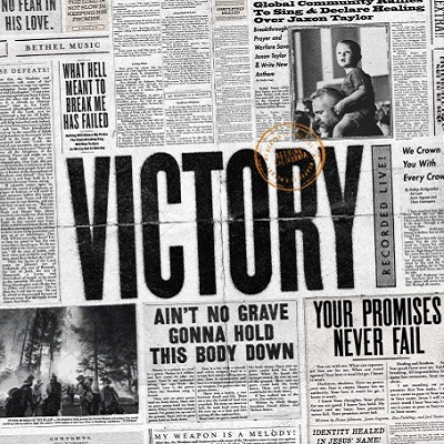 Bethel Music – Victory: Review