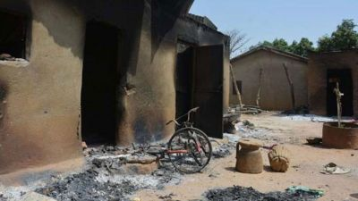 Islamist terror and supernatural deliverance in Nigeria