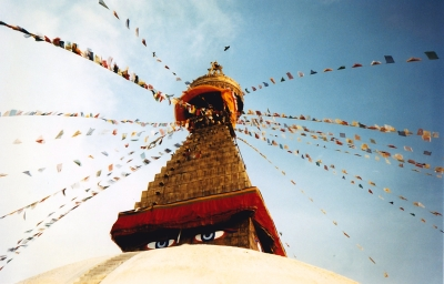 Hindu push in Nepal reminiscent of India extremism