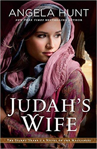 Angela Hunt — Judah's Wife: Book review