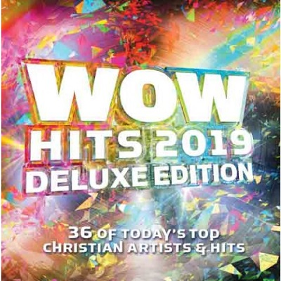 WOW Hits 2019 Deluxe Edition: Review