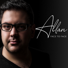 SA singer-songwriter Allan releases debut full-length CD 'Face To Face'