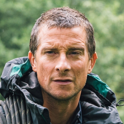 from Ephraim bear grylls naked with tribe