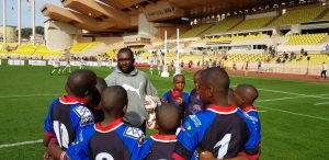SA orphan village boys make good impression in Monaco