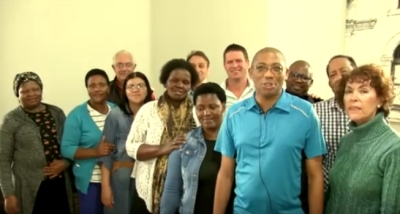 WATCH: Expectations high ahead of anti-crime prayer gathering in Paarl East