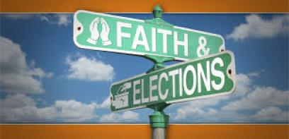 What Christians need to know about government and elections — Tendai Chitsike
