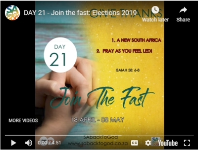 SA election fast campaign went global, reached millions
