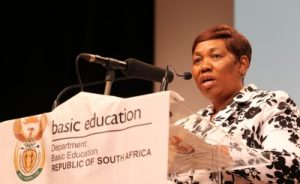 DBE says it will consult parents, teachers on Comprehensive Sexuality Education content