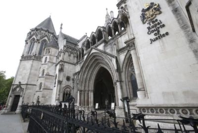 UK court's forced-abortion ruling overturned