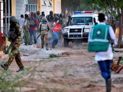 Three convicted in Kenya over Garissa University massacre of Christian students