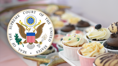 US bakery case 'small victory for religious freedom'