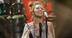 Lauren Daigle's 'Look Up Child' tops billboard charts for record 39 weeks