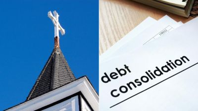 Churches across America are wiping out millions in medical debt