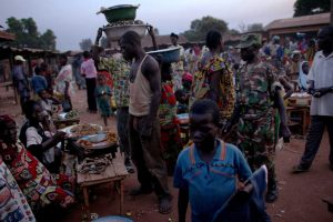 Four Christians executed for wearing crosses in latest Burkina Faso attacks
