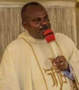 Nigerian priest killed by suspected Fulani gunmen; clergy march to protest killings