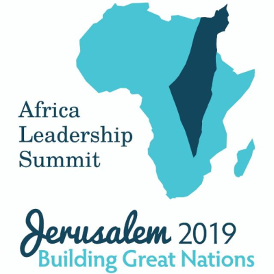 African leaders attending fourth Africa Leadership Summit in Jerusalem
