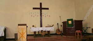 Authorities close churches in Algeria