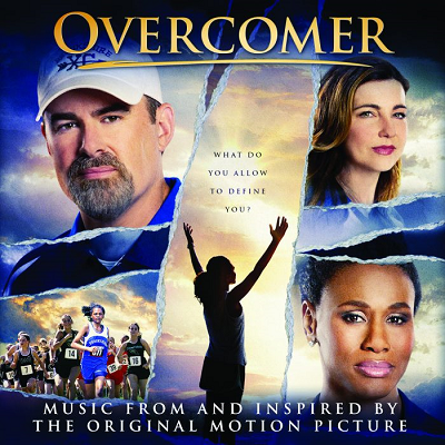 Overcomer – Movie Soundtrack: Music Review