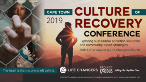 Cape Town conference to tackle addiction scourge through collaboration