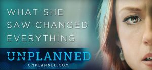 South Africans get to view powerful pro-life movie 'Unplanned'