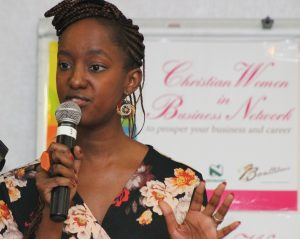 Networking session for Christian women entrepreneurs in Durban