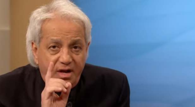 OPINION: Why Benny Hinn's rejection of the prosperity gospel is a watershed moment for American Christianity