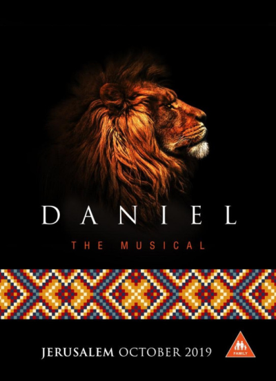 From SA with love — 'Daniel' musical is miraculous gift to Israel