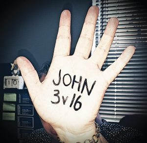 Vryheid challenges SA to share 'John 3:16' video during Rugby World Cup
