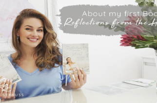 Former Miss World Rolene Strauss launches her first book