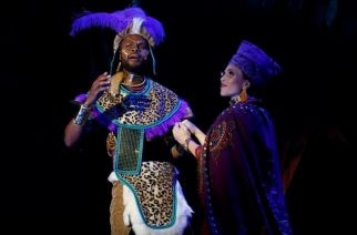 'Daniel The Musical' restarts — to bless Israel and honour critically-ill star
