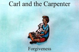New children's book shares Jesus through tale of carpenter who made wooden world