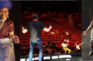 Miracle 'Daniel The Musical' team hit ground running in Jerusalem