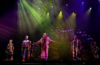 Miracle continues as SA musical gets standing ovation at Jerusalem world premiere
