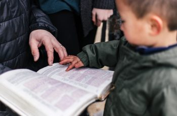 Spanking judgment bad news for parental rights, freedom of religion