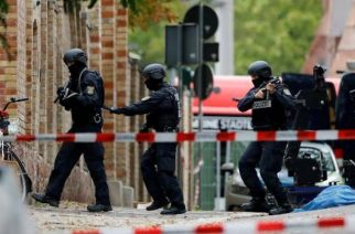 Yom Kippur attack in Germany prompts calls for action amidst rising antiSemitism