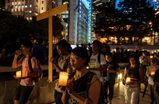 The prophetic voice of Hong Kong's protesters