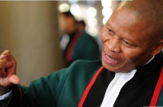 Mogoeng hands rod back to parliament — Tshego Motaung