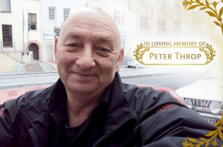OBITUARY: Peter Throp — Brave, dedicated defender of unborn in SA