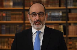 SA chief rabbi slams Anglican Church's support for BDS