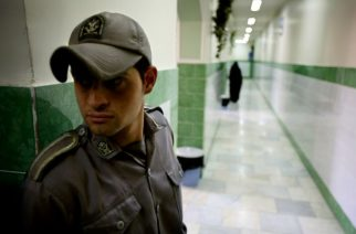 Christians are routinely imprisoned for their faith in IranReuters