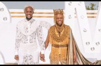 Celebrity 'wedding' and the Church's response to LGBTQI issues — Afrika Mhlophe