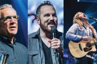 Bill Johnson, Shawn Bolz at Kingdom Come SA in February
