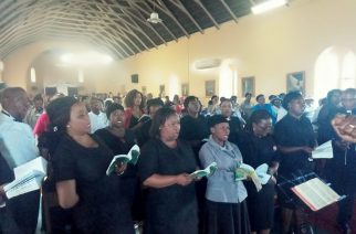 Impactful 'Anglicans Ablaze' conference in Lesotho