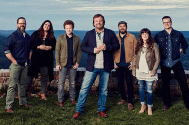 Lead singer of Casting Crowns overcame dyslexia, ADHD and cancer
