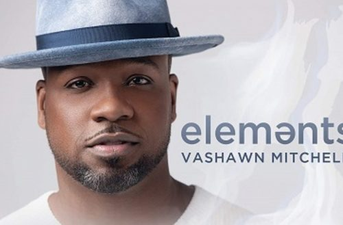 VarShawn Mitchell – Elements:  Review