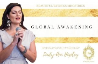 2020: Reset to your best — Lindy-Ann Hopley