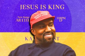 The Kanye awakening: Jesus is King — Johnny Enlow