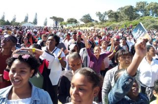 Joyful conclusion to Love Cape Town City Fest campaign