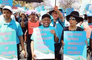 Motshekga statement arrogant, insulting to parents — Meshoe
