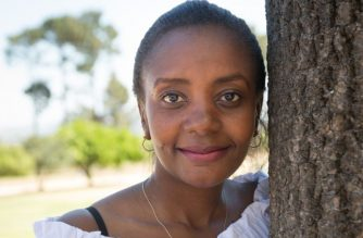 TESTIMONY: 'I couldn´t stop crying' but then she found her life purpose